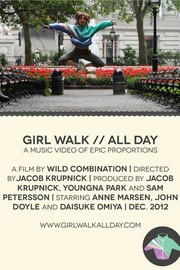 Girl Walk: All Day