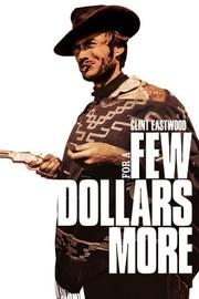 For a Few Dollars More (Per Qualche Dollaro in Più) (1965)