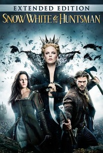 Snow White and the Huntsman (Extended Version)