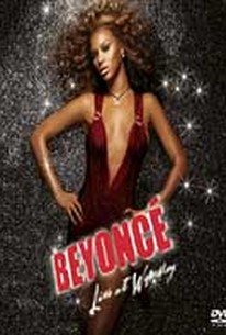 Beyonce - Live At Wembley