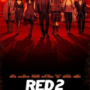 Red 2 (2013) - Rotten Tomatoes