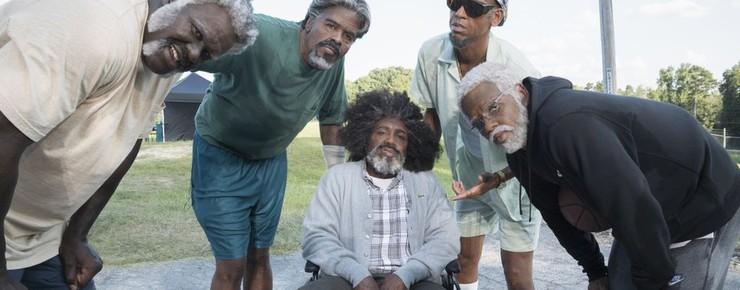 uncle drew imdb cast