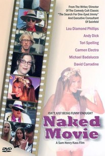 Naked Movie