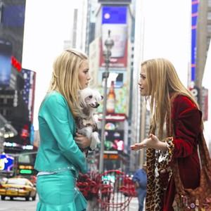 new york minute 2004 cast