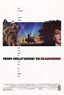 From Hollywood to Deadwood