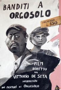 Bandits of Orgosolo (Banditi a Orgosolo)