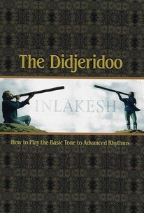 The Didjeridoo