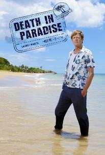 Death In Paradise Episodenliste