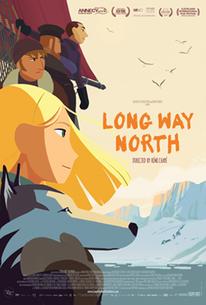 Long Way North (Tout en haut du monde)