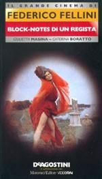 Block-notes di un regista (Fellini: A Director's Notebook)