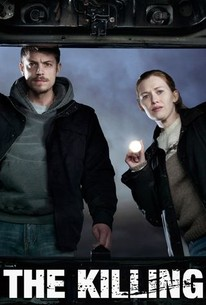 The Killing: Season 3 - Rotten Tomatoes