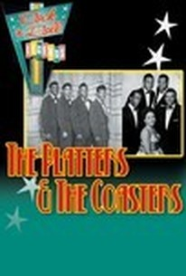 The Platters & the Coasters: Rock 'n Roll Legends