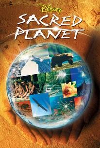 Sacred Planet