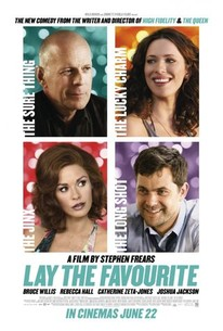 Lay the Favorite