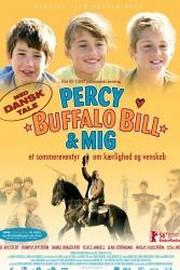 Percy, Buffalo Bill and I (Percy, Buffalo Bill och jag)