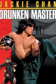 Drunken Master (Jui kuen)