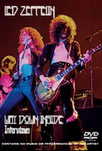 Led Zeppelin: Way Down Inside