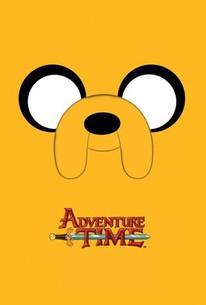 Adventure Time - Season 5 Episode 4 - Rotten Tomatoes