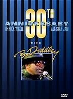 Bo Diddley and the All Star Jam Show