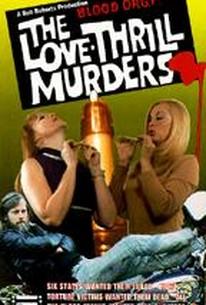 Love Thrill Murders