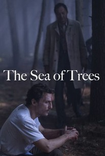 The Sea of Trees (2016) - Rotten Tomatoes