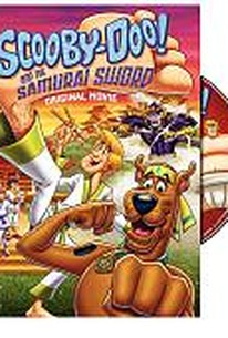 Scooby Doo & the Samurai Sword