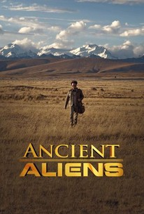 Ancient Aliens - Season 13 Episode 1 - Rotten Tomatoes