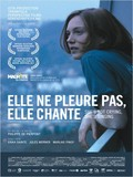She Is Not Crying, She Is Singing (Elle Ne Pleure Pas, Elle Chante)