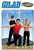 Gilad: Ultimate Body Sculpt - Power and Grace
