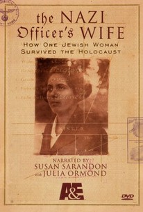 Nazi Officer's Wife