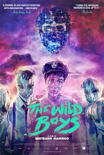 The Wild Boys (Les garçons sauvages)