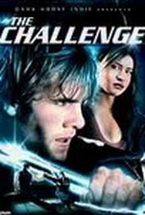 The Challenge (Kampfansage) (Der letzte Schuler)