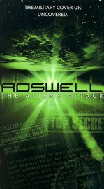 Roswell: The Aliens Attack