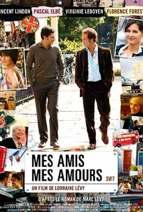London mon amour (Mes amis, mes amours)