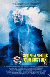Spontaneous Combustion
