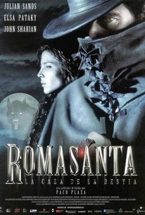 Romasanta (Werewolf Hunter - Legend of Romasanta)
