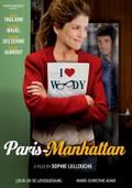 Paris-manhattan W/woody Before Allen