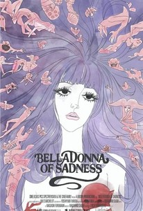 Belladonna of Sadness (Kanashimi no Beradona)