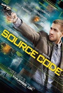 Source Code (2011) - Rotten Tomatoes