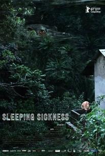 Schlafkrankheit (Sleeping Sickness)