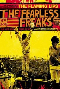 Fearless Freaks
