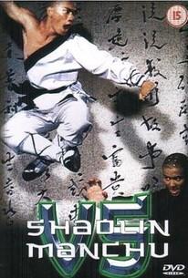 Shaolin vs. Manchu