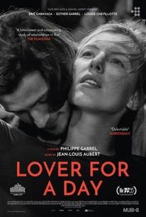 Lover For A Day (L'amant d'un jour)