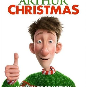 Arthur Christmas Movie Quotes Rotten Tomatoes