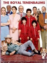 The Royal Tenenbaums (2002)