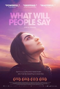 What Will People Say? (Hva vil folk si)