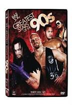 WWE 2009 - Greatest Stars Of The 90's - 3PK