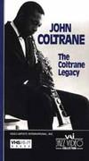 Coltrane Legacy