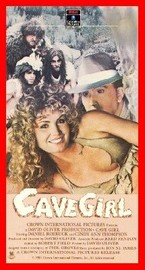 Cavegirl