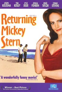 Returning Mickey Stern
